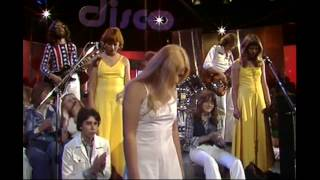Pussycat   Georgie 1976 Show