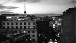 Apartment from París. Atmospheric ambience. Loop video