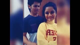 Best tik tok videos of Avneet Kaur(Yasmine) & Siddharth Nigam(Aladdin) #sidneet#alasmine#Avneetkaur
