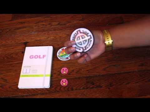 mp4 Golf Wang Notebook, download Golf Wang Notebook video klip Golf Wang Notebook