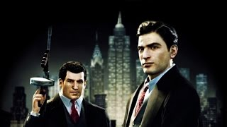 Mafia 2  Pelicula Completa En Español 1080p 60fps