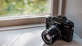 5 Reasons to Buy a Fujifilm X-T30