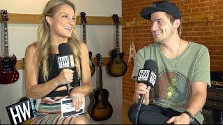 Heffron Drive's <b>Kendall Schmidt</b> Talks New Music & Possible Big Time Rush Reunion