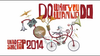 "OFFICIAL DJ Earworm Mashup - US Pop 2014 ""Do What You Wanna Do"" (MP3 Download)"