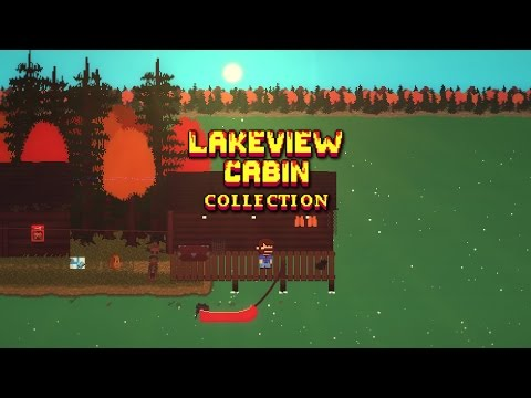 Lakeview Cabin Collection - Walkthrough, Tips, Review