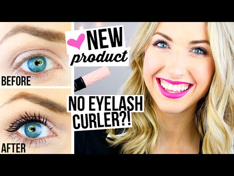 First Impression || Benefit Cosmetics Roller Lash REVIEW (vs. Too Faced) || BUY or BYE