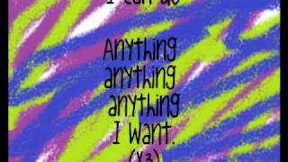 3OH!3 I Can Do Anything Lyrics