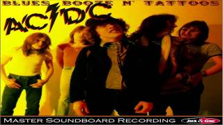 AC/DC -01- Live Wire (HD)