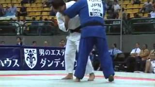 Дзюдо самая красивая борьба
