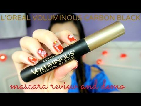 Voluminous Original Mascara by L'Oreal #3