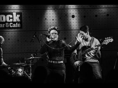 Video: Tonya Graves & Band