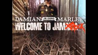 Damian JR. GONG Marley - Khaki suit