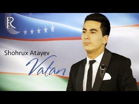 Shohrux Atayev - Vatan | Шохрух Атаев - Ватан