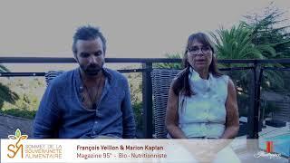Les extraits du Sommet #063 – François Veillon & Marion Kaplan 2e