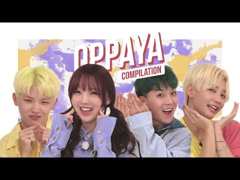OPPAYA KPOP Idol Compilation | Seventeen, Twice, Winner, Etc. Mp3