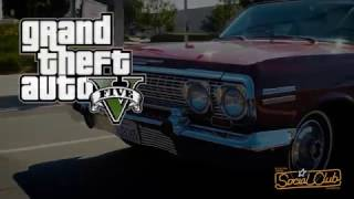 GTA V Intro: LowRider