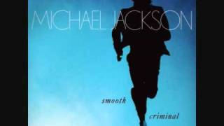 Michael Jackson Smooth Criminal Instrumental