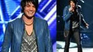 Adam Lambert satisfaction lyrics