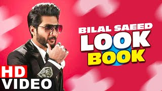 Bilal Saeed (Look Book) | Decoding Inimitable Styles | Blah Blah Blah | Latest Punjabi Song 2021