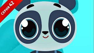 Дракоша Тоша - Командорские острова - развивающий мультфильм для детей - Новая серия!