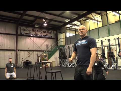 CrossFit - Powerlifting Jumps (Journal Preview)