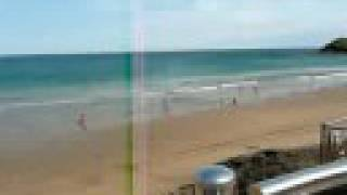 preview picture of video 'Playa de Deba, Costa Vasca, Euskadi'