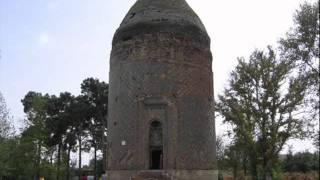 preview picture of video 'Bərdə . Azərbaycan .БАРДА'