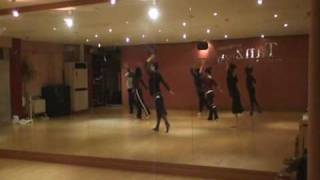 Lyrical Jazz Dance / Like The Sea - Alicia Keys