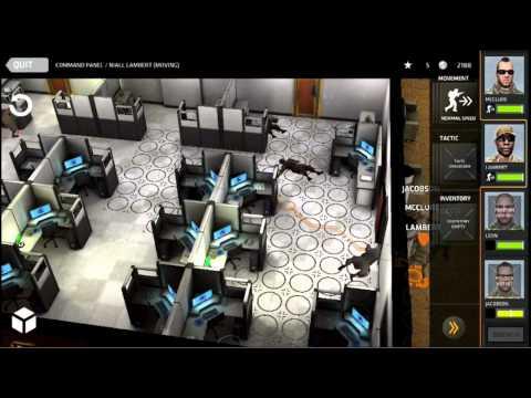 Breach & Clear IOS