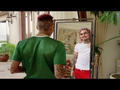 Lil Dicky - Freaky Friday (Extended Ft. Lil Pump, 6IX9INE, XXXTentacion, ImDontai)