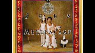 John Mellencamp - Circling Around The Moon