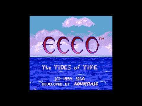 Ecco: The Tides of Times (Game Gear) - BGM 05: Vortex Future