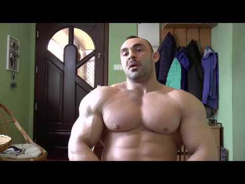 Jak mięśnie są podłączone do kości