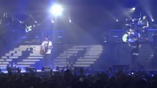 All Time Low - Tidal Waves (Live) - Manchester 2016