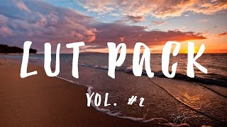 lut pack free sony vegas - TH-Clip