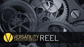 Versatility Creative Group - Video - 2