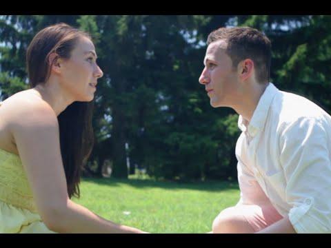 Sunshine Dress!!! - Original song shot in  Central Park
