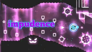 Impudence   geometry dash