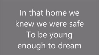 That Home   Newsboys   Lyrics
