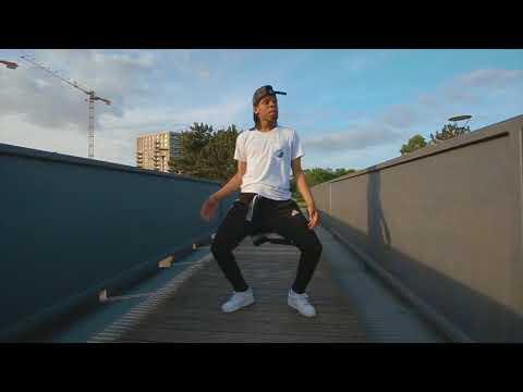 ZieZie - Fine Girl (Dance Video) | Chop Daily