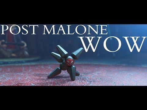 Post Malone - Wow. Music Video