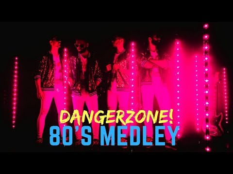 Dangerzone! Video