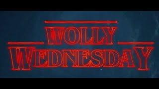 WOLLASTON WEDNESDAY #24: WOLLA-WEEN 1
