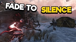 Fade to Silence Gameplay #5 - Destroying an Epic Fortress!