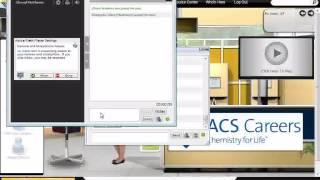 ACS Virtual Career Fair  Job Seeker Training