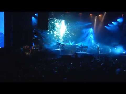 Linkin Park - In My Remains (Carson, Honda Civic Tour 2012) HD