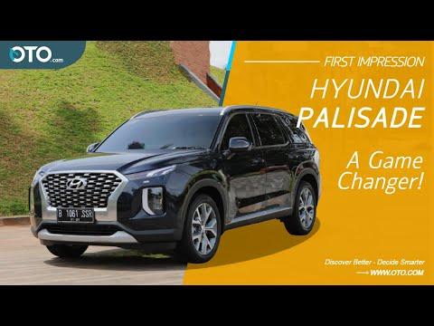 Hyundai Palisade, Si Bongsor Premium