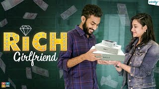 Rich Girlfriend | Wirally Originals | Tamada Media