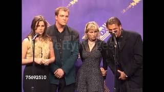 Ace of Base, Billboard Music Awards, 1994 year.