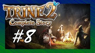 Let's Play Trine 2 #8: Coastal Exploration